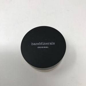bareMinerals Loose Powder Foundation Medium Dark
